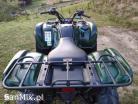Yamaha Grizzly 550 2010 nie 700 honda 450 kingquad canam Kodiak
